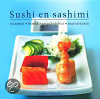 Sushi boeken