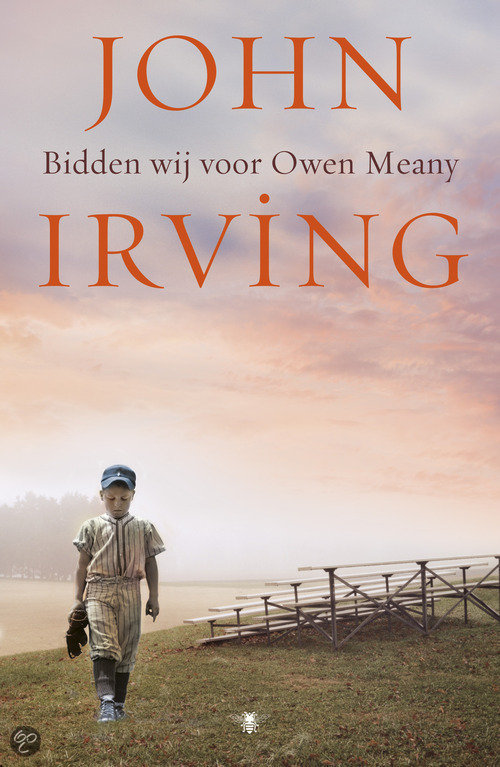 a review of john irving novel a prayer for owen meany A prayer for owen meany opened friday to a packed theater, which was  the  novel of same name was published by john irving in 1989 and.