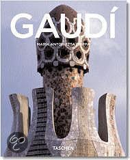 Antoni Gaudi 1852 - 1926. Van natuur naar architectuur