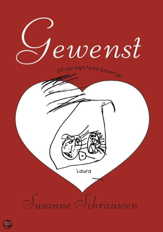 Gewenst  ISBN:  9789048402649  –  Susanne Schrauwen