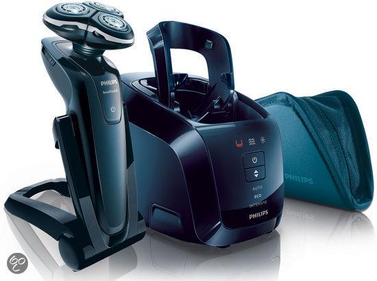 Philips SensoTouch 9000 serie RQ1250/21 - Scheerapparaat voor nat/droog