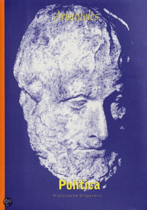 Aristoteles in Nederlandse vertaling 5 - Politica