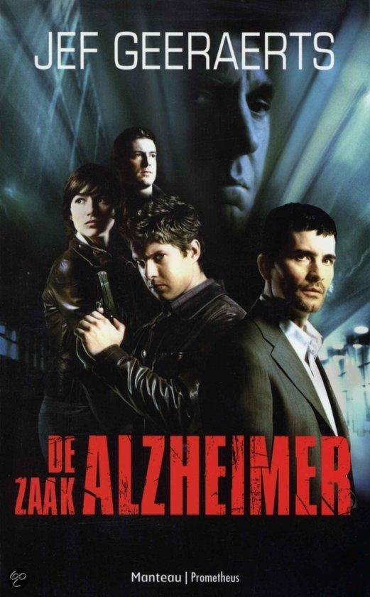 De zaak Alzheimer / Film editie
