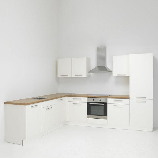 De zuiderster keukens keukenmeubel nolte manhattan 04 keuken incl etna apparatuur - Afbeelding van keuken amenagee ...