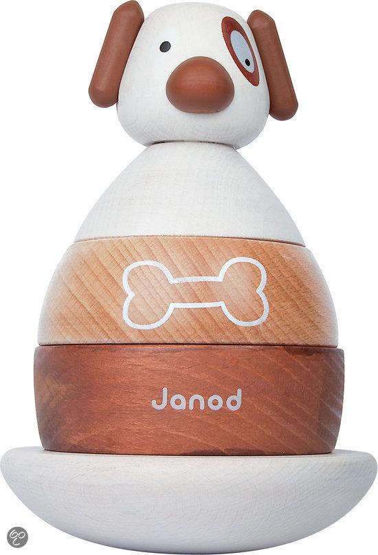 Janod Stapeltuimelaar Hond