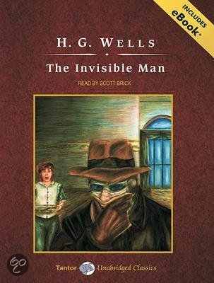 h.g. wells invisible man essays Find essays browse through critical essays on thousands of literary works to find resources for school projects and papers  the invisible man by h g wells details.