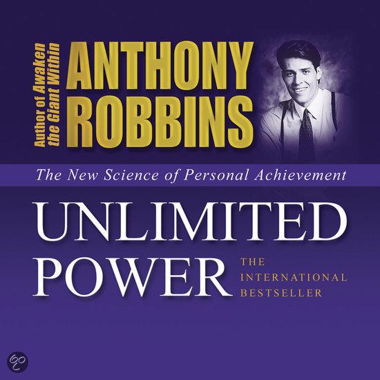 BukuKitacom - Unlimited Power - Toko Buku Online