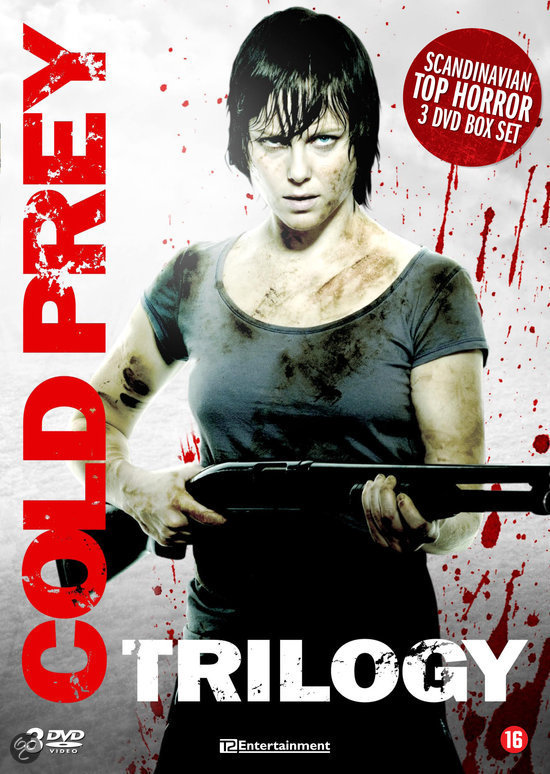 Cold Prey Trilogy