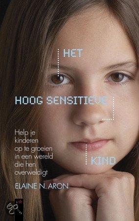 Het hoog sensitieve kind / midprice