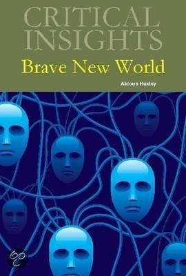 Brave New World Critical Evaluation - Essay