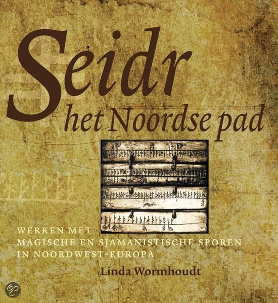 Seidr, het Noordse pad
