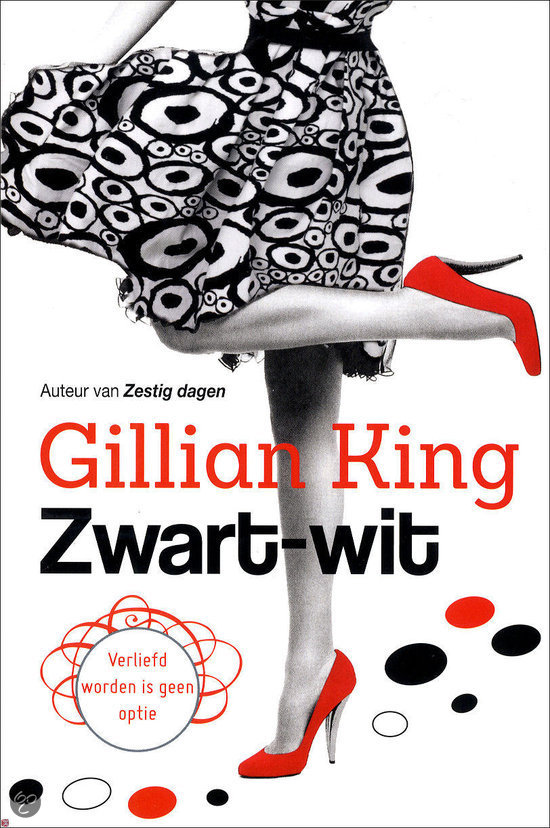 zwart-wit cover