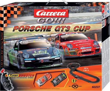 Carrera Go Racebaan 360 Cm Porsche Gt3