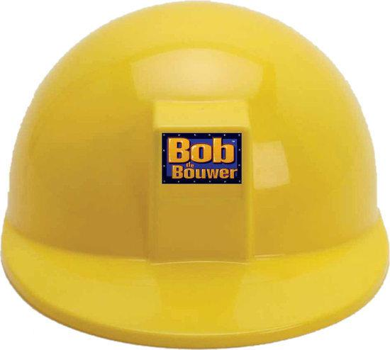 Bob de Bouwer Helm