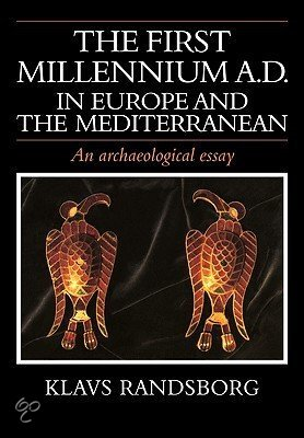 the first millenium essay 1 the faith of the first millennium of christianity selected texts from the holy fathers of the eastern orthodox church, (orthodox means = right worship.