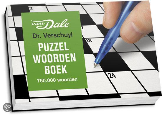 Keukengereedschap Lijst : Mijn Puzzelwoordenboek