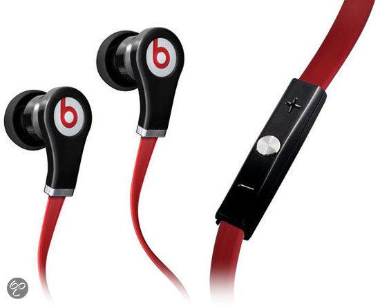 Beats by Dr Dre - In-ear oordopjes met ControlTalk - Zwart