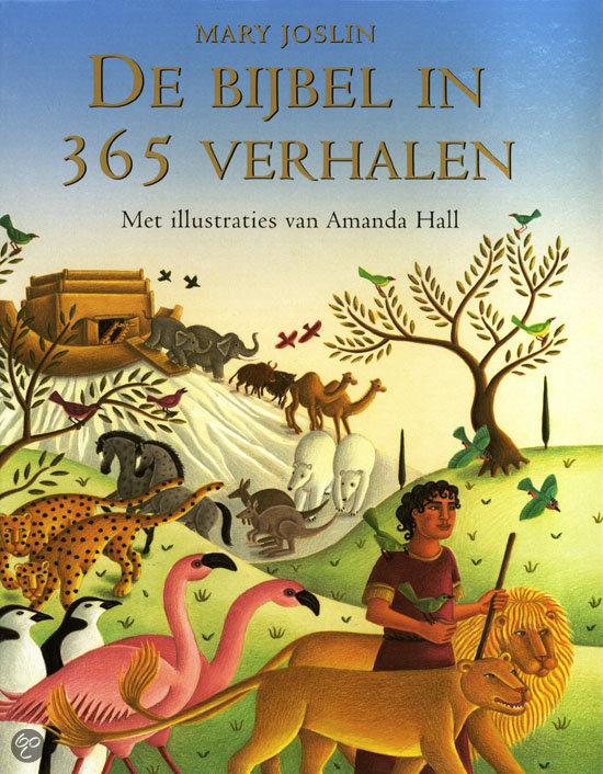 Bijbel in 365 verhalen