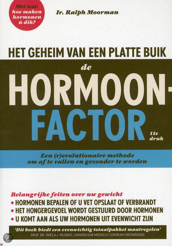 afvallen hormoonfactor