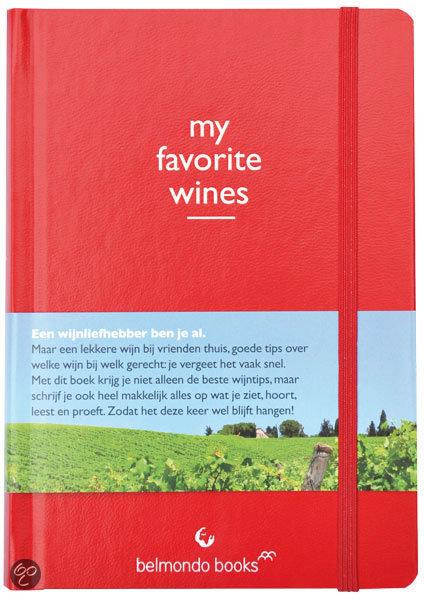 My Favorite Wines