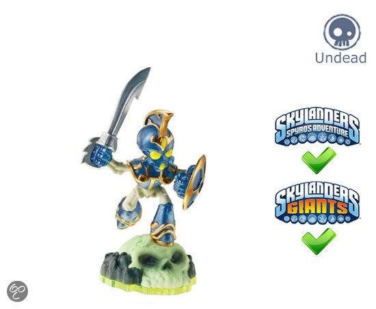 Skylanders Spyro's Adventure Chop Chop Wii + PS3 + Xbox360 + 3DS + Wii U + PS4