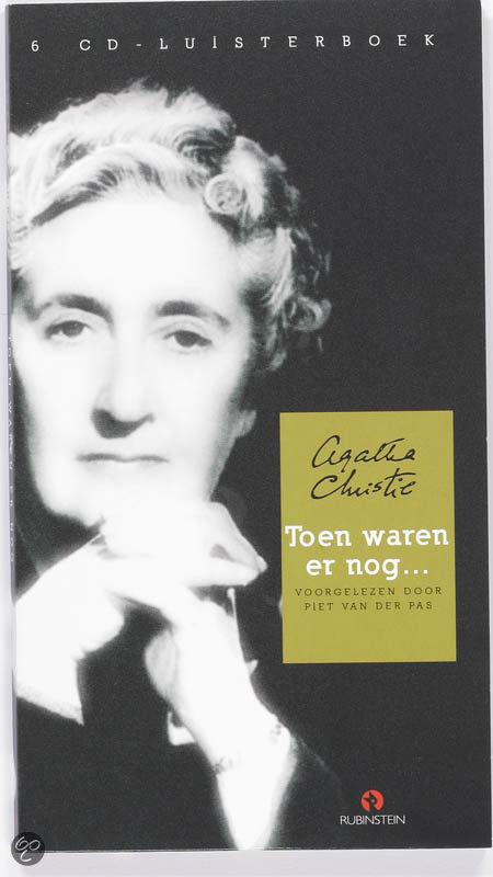 Toen waren er nog  ISBN:  9789047602828  –  Agatha Christie