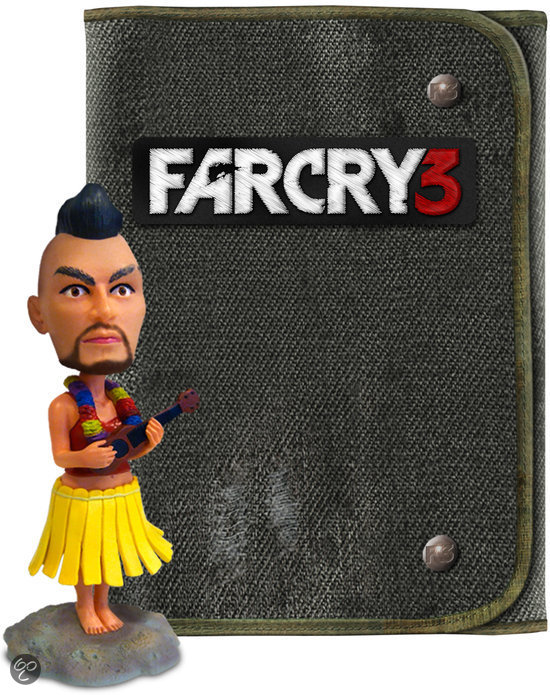 Far Cry 3 - Insane Edition