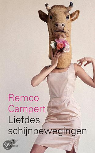 Liefdes Schijnbewegingen  ISBN:  9789023425861  –  Remco Campert