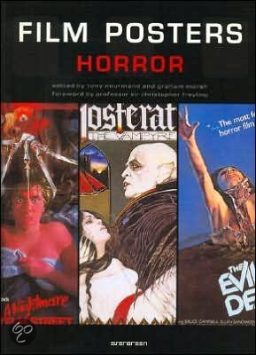 Film Posters Horror