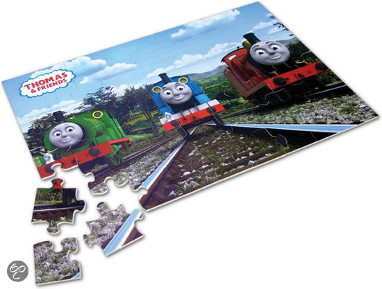 Thomas & Friends Puzzel