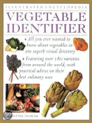 Vegetable Identifier