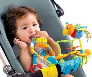 Tiny love island wandelwagen set tiny love for Poppenhuis kind 2 jaar