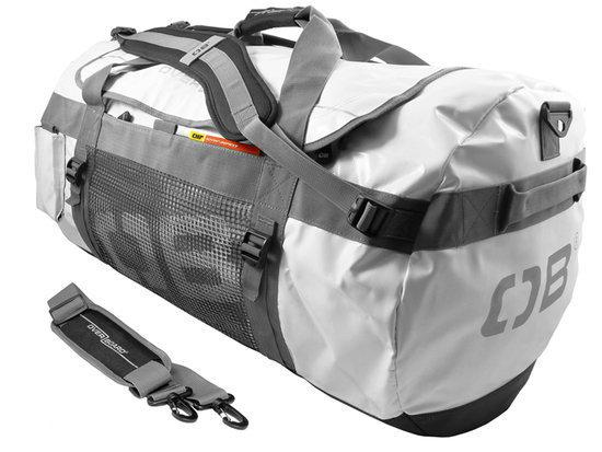 Overboard adventure Duffel Bag Wit - 90 liter in Deventer