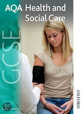 aqa health and social care a level coursework