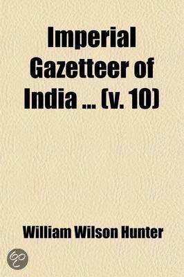 imperial gazetteer of india pdf