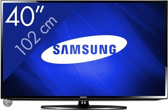 Samsung UE40EH5000 - Led-tv - 40 inch - Full HD
