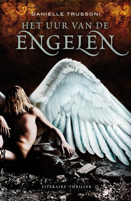'Het uur van de engelen' door Danielle Trussoni
