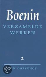 Verzamelde Werken / 2 Verhalen 1913-1930  ISBN:  9789028208766  –  I.A. Boenin