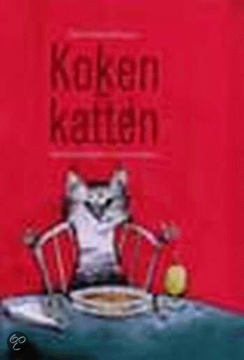 Koken Voor Katten