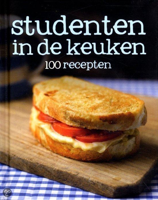 Engelse Keuken Recepten : bol.com 100 recepten Studenten in de keuken, Niet bekend