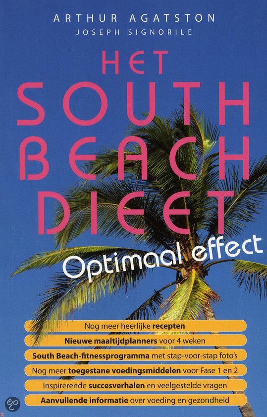 South Beach Dieet - Optimaal effect