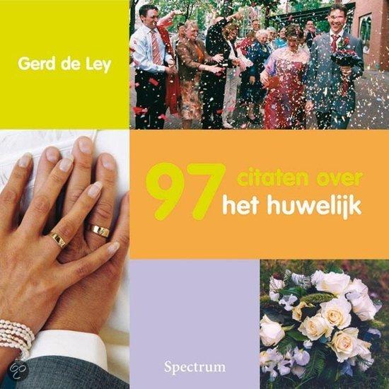 Citaten Over Mode : Bol citaten over het huwelijk gerd de ley