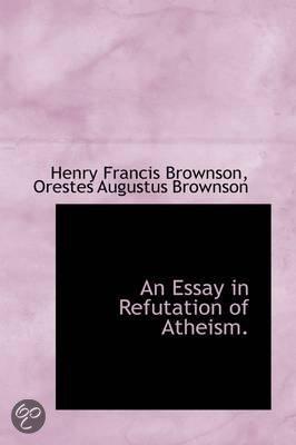 Against Atheist Quotes