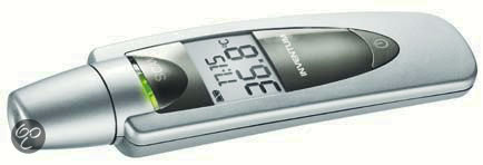 Inventum Voorhoofdthermometer MT60