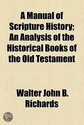an introduction to the analysis of the history of the old testament Introduction detailed analysis of the language and distinctive literary genres of the bible has led scholars to identify oral and  archaeology has helped us to reconstruct the history behind the bible, both on the level of great kings and.