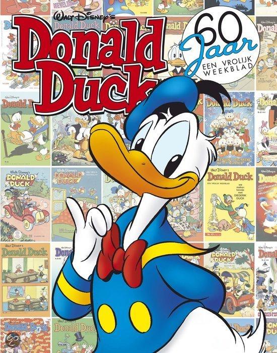 Klantenservice donald duck bol com donald duck for Klantenservice sanoma