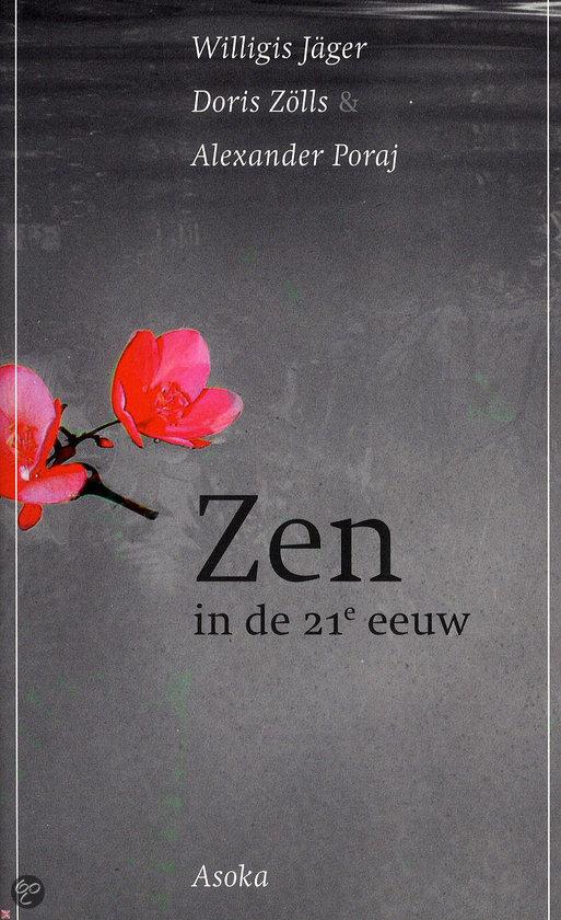 Zen in de 21e eeuw
