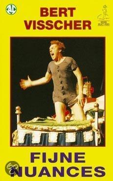 Bert Visscher - Fijne Nuances