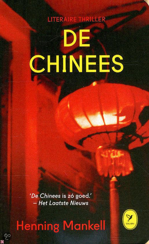 De Chinees