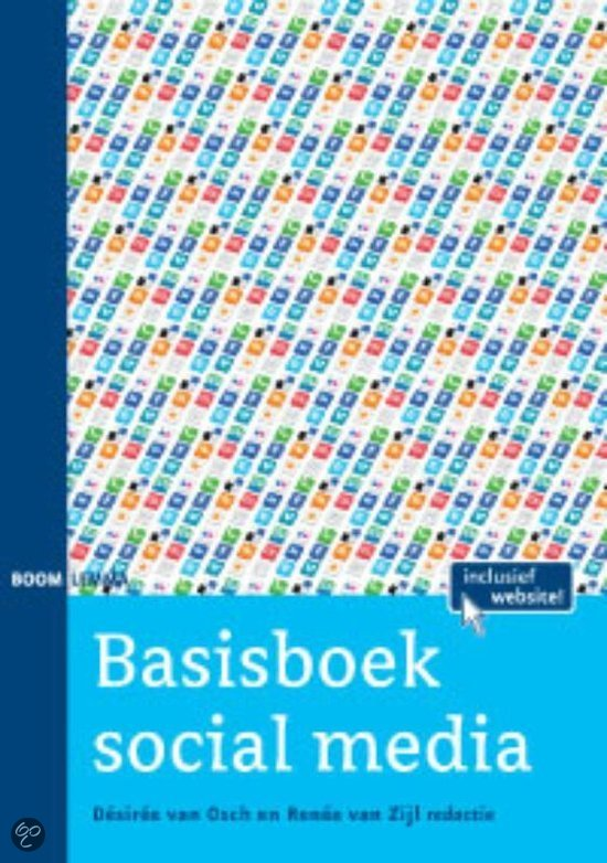Basisboek social media